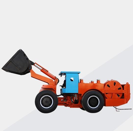 电动铲运机价格
